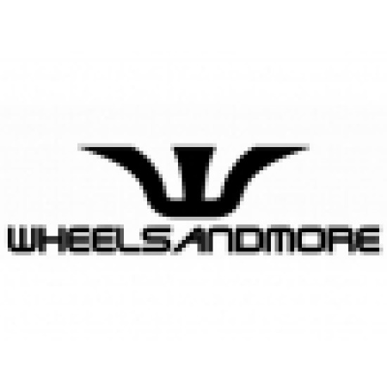 WHEELS ANDMORE