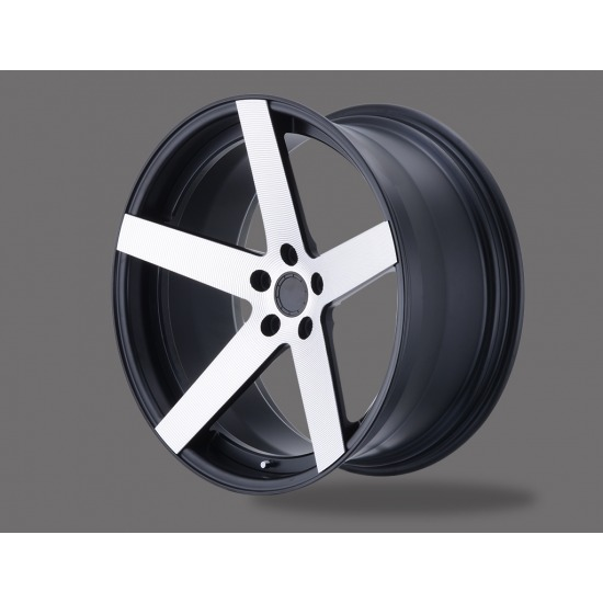 HE FORGED WHEELS QS-SERIES 2 PIECE