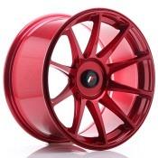 Japan Racing JR11 Platinum Rot