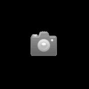Sparco Kartschuh K-POLE Schwarz/orange Kind