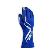Sparco Handschuh Land blau