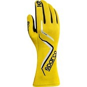 Sparco Handschuh Land  gelb