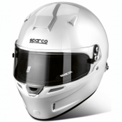 Sparco Helm Air Pro RF-5W Weiss