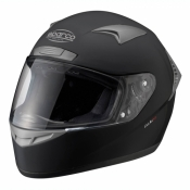 "SPARCO Racing Helm Club X1"" Schwarz"