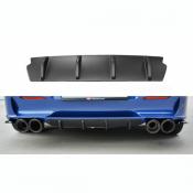 MAXTON Design HECKANSATZ ALFA ROMEO 156 GTA SW 2..