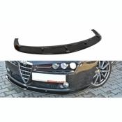 MAXTON Design FRONTDIFFUSOR V.2 Alfa Romeo 159 2..