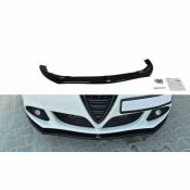 MAXTON Design FRONTDIFFUSOR V.1 Alfa Romeo Giuli..
