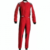 Sparco Rennoverall Eagle 2.0 Rot
