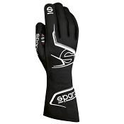 Sparco Handschuh Arrow schwarz/weiß