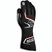 Sparco Handschuh Arrow schwarz/rot
