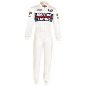 SPARCO Overall Martini Racing Edition