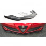 Maxton Design FRONT DIFFUSOR ALFA ROMEO 4C