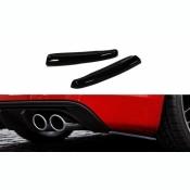 MAXTON Design HECK DIFFUSOR SEITE AUDI S3 / A3 S..