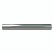 Powersprint Auspuff Rohr gerade 500 mm Lang