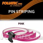 PIN- Striping Felgendesign  Pink