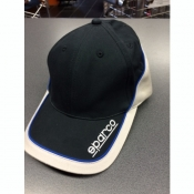 Sparco schwarz/Grau