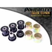 Powerflex Fahrwerksbuchsen BLACK
