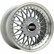 BBS SUPER RS Silber