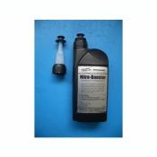 Nitro-Booster  Benzinzusatz für Saugmotoren