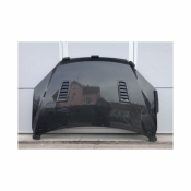 Carbon Motorhaube RS Style Ford Focus 2005-2008