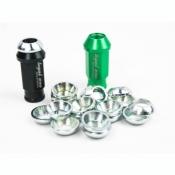 Kugel- zu Kegelbund Adapter M12 Stahl