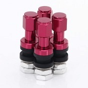 Set of Aluminum air valves JR v2 - ROT