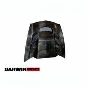 DARWINPRO Carbon fiber hood / bonnet for Chevrol..