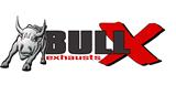 BULL-X EXHAUTS