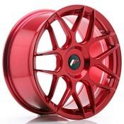 Japan Racing Jr-18 BLANK Platinum Red