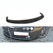 MAXTON Design FRONTDIFFUSOR V.2 Alfa Romeo 159 2005-2011