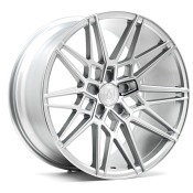 AXE WHEELS CF1 Silver Polished
