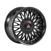 AXE Wheels EX10 MATT BLACK