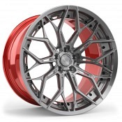1221 WHEELS V.I.P edition 1551 AP2X