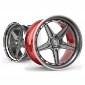 1221 WHEELS APEX3.0 Collection 0551 AP3X 3-Thee Piece