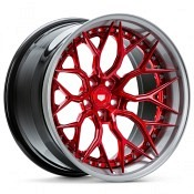 Vossen Wheels S17-01 (3-Piece)