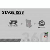 APR BUNDLE Stage IS38 MK7 GTI (220 PS)