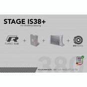 APR BUNDLE Stage IS38+ MK7 GTI Facelift (230 PS).