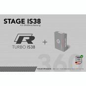 APR BUNDLE Stage IS38 MK7 GTI Perf. Facelift (245 PS)