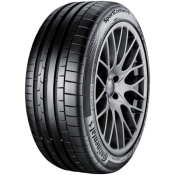 CONTINENTAL SportContact 6, 245/35R20