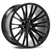 AXE WHEELS CF2 Compression Forged Gloss Black