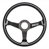 SPARCO Racing Lenkrad DRIFTING durchm. 350mm schwarz,, Tiefe 78mm