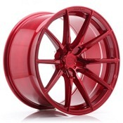 CONCAVER WHEELS Hybrid Forged Series CVR4 Blank Candy Rot