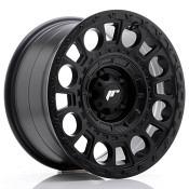 Japan Racing Wheels  JRX10 Schwarz Matt