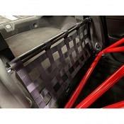 Clubsport Set - Strebe mit Netz für Hyundai I30N