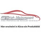 Mazda CX-30 (DM) Frontantrieb Duplex-Sportendschalldämpfer Friedrich Motorsport