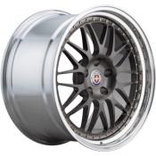 HRE Wheels Serie 540 FMR® Geschmiedet 2-teiliges FMR®