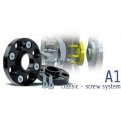 Alfa Romeo 166 33 Typ 905/907 (83-95)  Spurverbreiterung Power Tech