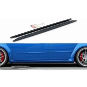 Audi RS4 B7 Seitenschweller Maxton Design
