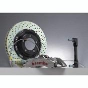 Brembo GT-R Brems Anlagen