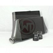 WAGNER Competition Ladeluftkühler Kit Mitsubishi EVO 8+9
